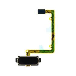 Flex kabel Samsung A510 Galaxy A55 + home klávesnice Gold / zlat