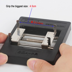 Pomocný držák Kaisi pro základní desky maximálne 45mm