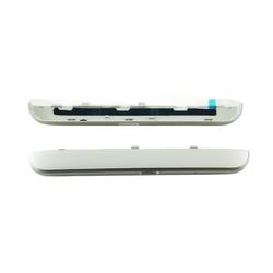 Spodní krytka Huawei Ascend Mate 7 White / bílá, Originál