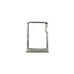 Držák microSD HTC One M9 Silver Gold / stříbrný zlatý, Originál