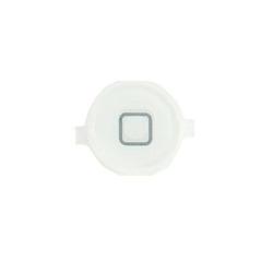 Krytka home button Apple iPhone 3G, 3GS White / bílá