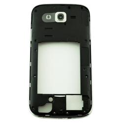 Střední kryt Samsung i9060 Galaxy Grand Neo Black / černý, Origi