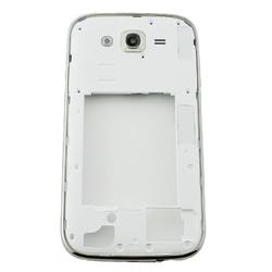 Střední kryt Samsung i9060 Galaxy Grand Neo White / bílý, Origin