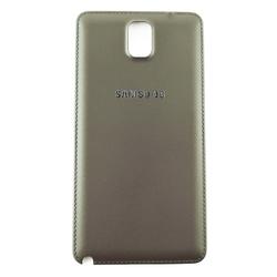 Zadní kryt Samsung N9005 Galaxy Note 3 Mocha, Originál
