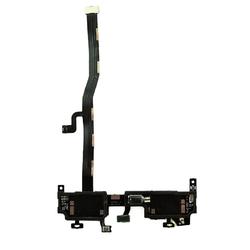 Flex kabel OnePlus One + vibrační motorek + mikrofon, Originál