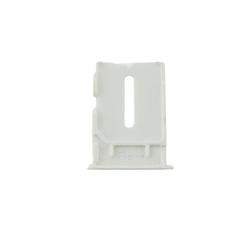 Držák SIM OnePlus One White / bílý, Originál
