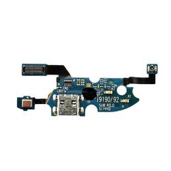 Flex kabel Samsung i9190i, 9192 Galaxy S4 mini Dual + microUSB +