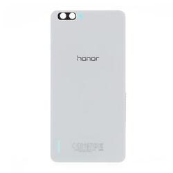 Zadní kryt Huawei Honor 6 Plus White / bílý, Originál