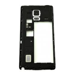 Střední kryt Samsung N915 Galaxy Note Edge White / bílý, Originá