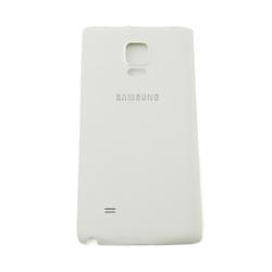Zadní kryt Samsung N915 Galaxy Note Edge White / bílý, Originál