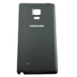 Zadní kryt Samsung N915 Galaxy Note Edge Black / černý, Originál