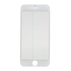 Přední kryt Apple iPhone 6 + servisní sklíčko White / bílé