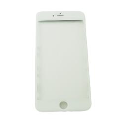 Přední kryt Apple iPhone 6 Plus + servisní sklíčko White / bílé