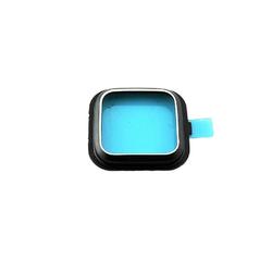 Krytka kamery Samsung N915 Galaxy Note Edge Black / černá, Origi