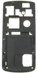 Střední kryt Sony Ericsson W810i Black / černý, Originál