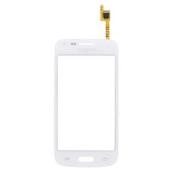 Dotyková deska Samsung G350 Galaxy Core Plus White / bílá, Origi