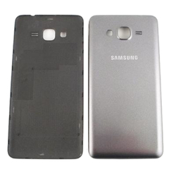 Zadní kryt Samsung G530 Galaxy Grand Prime Grey / šedý, Originál
