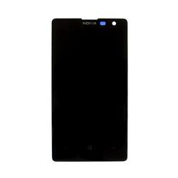 LCD Nokia Lumia 1020 + dotyková deska Black / černá, Originál