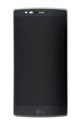 Přední kryt LG G Flex2, H955 + LCD + dotyková deska, Originál